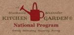 Stephanie Alexander Kitchen Garden Project
